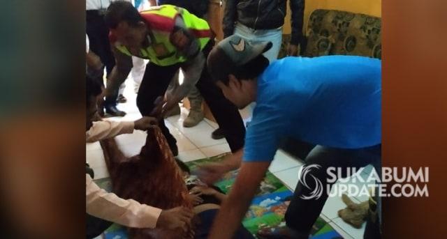 Kaleidoskop 2019: Berita Terpopuler Sukabumi Update (35145)