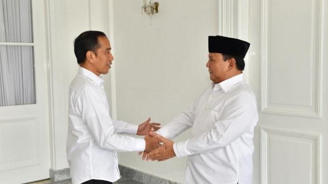 Jokpro 2024 Dorong Jokowi 3 Periode (194989)