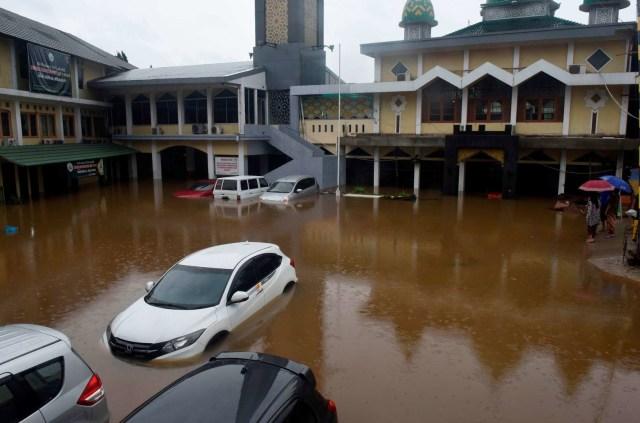 Banjir, Jati Bening