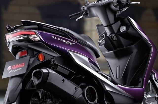 Yamaha Rilis Teaser Motor Baru Lagi, Meluncur 21 November 2020, Apa Modelnya? (665796)
