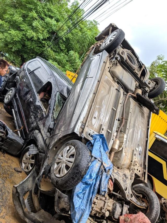 Catat, Ini Kontak Darurat dan Layanan Servis APM Mobil (313875)