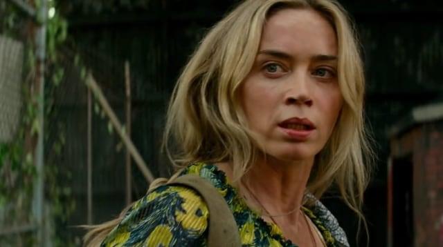 Trailer 'A Quite Place 2': Lebih Berisik dan Hadirkan Tokoh Baru (79461)