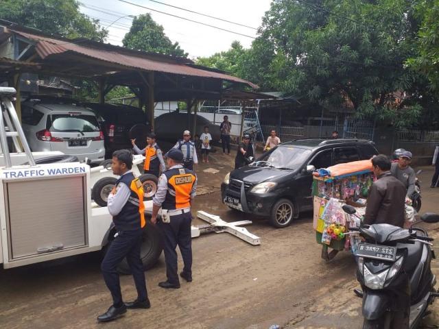 Catat, Ini Kontak Darurat dan Layanan Servis APM Mobil (313878)
