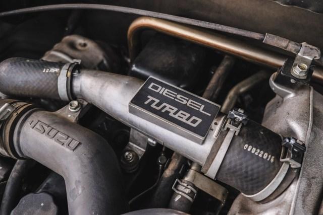 Berita Menarik: Istilah 'Diesel Runaway'; 3 Gejala Kerusakan Mobil Matik (599)