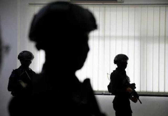 Kaleidoskop 2019: Deretan Kasus Penangkapan Terduga Teroris di Jogja (11443)