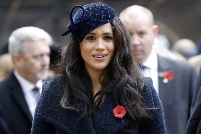 Skandal di Balik Gelar Duchess of Sussex Meghan Markle (4)