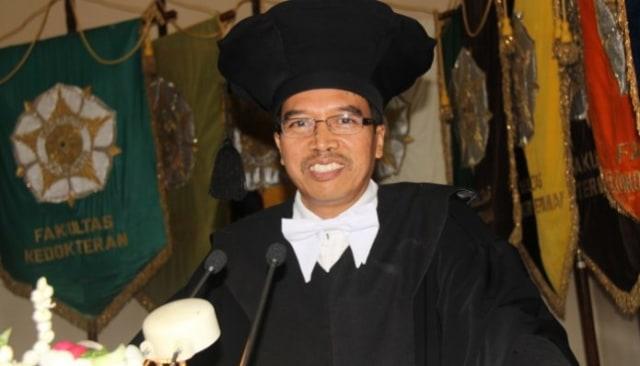 Guru Besar Hidrologi UGM: Banjir Jakarta Hanya Matematika Sederhana (158097)