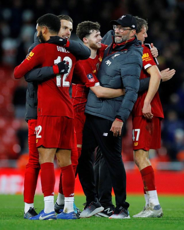 Liverpool (PTR)
