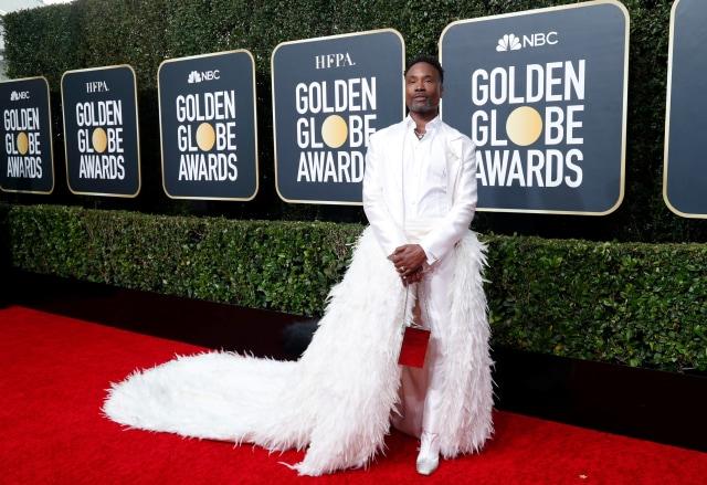 Golden Globe, BIlly Porter