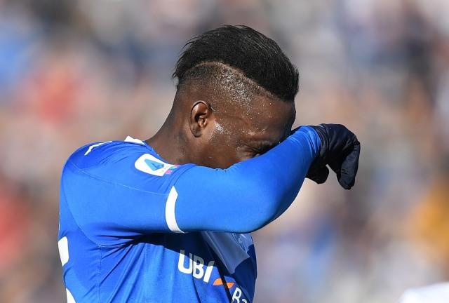 Stres saat Lockdown, Mario Balotelli Mengaku Sempat Cuma Makan Kardus (2740)