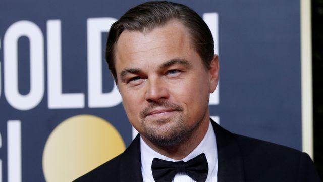 Kisah Leonardo DiCaprio Hampir Kena Hantam Khabib Nurmagomedov (212939)