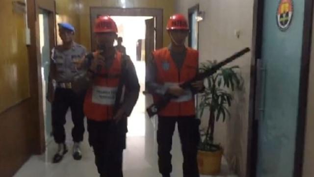 Alasan Polisi di Medan yang Nyabu dan Intip Polwan Disanksi Sosial (99723)