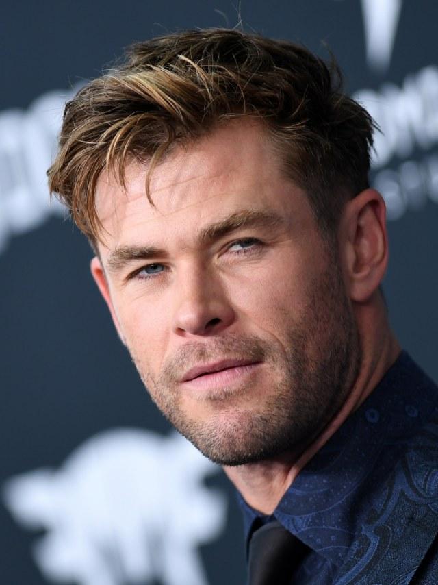 Syuting Selesai, Chris Hemsworth Ungkap Nuansa Film Thor: Love and Thunder (768172)