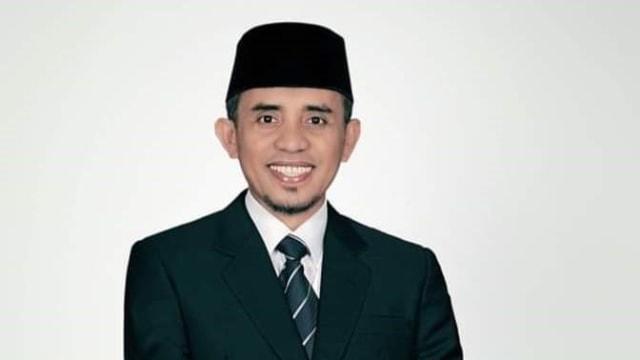 Anggota DPR RI Anwar Hafid Kunjungi Pelosok Sulawesi Tengah (703)