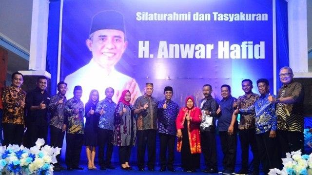 Anggota DPR RI Anwar Hafid Kunjungi Pelosok Sulawesi Tengah (704)
