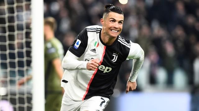 Cristiano Ronaldo (C)