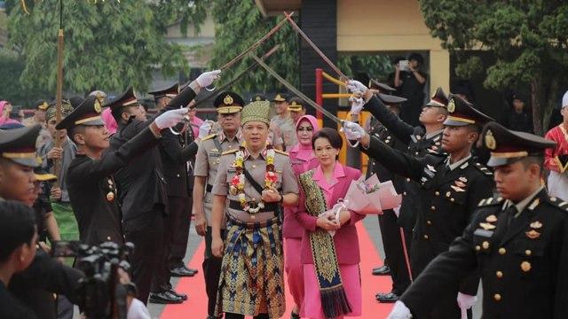 Ormas Islam Dukung Kapolda Riau Berantas Narkoba di Bumi Melayu  (143872)