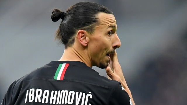 AC Milan vs Bologna: Mihajlovic Lempar Puja-puji ke Ibrahimovic (72002)