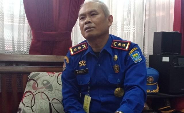 Tugas Diskar Bandung: dari Evakuasi Sarang Tawon Hingga Melepas Cincin (226407)