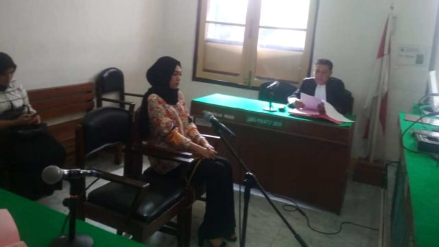 Tagih Utang di Instastory, Wanita di Medan Didakwa Cemarkan Nama Baik (39497)