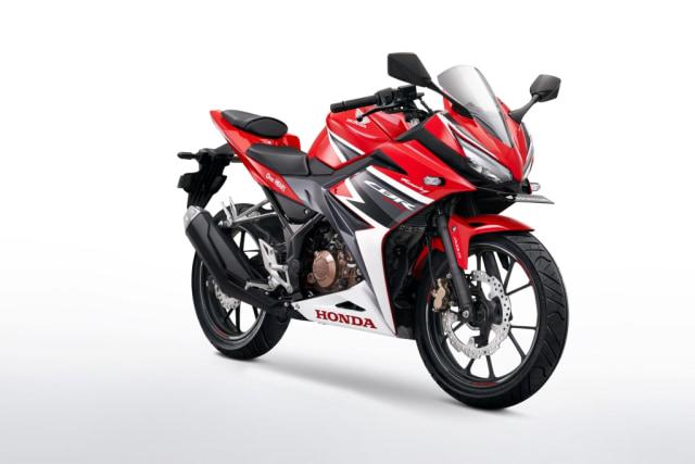Ada Generasi Baru, Bagaimana Nasib Onderdil Honda CBR150R Lawas? (406913)