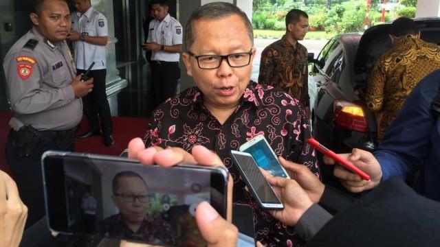 Komisi III DPR Desak Pemerintah Lanjutkan Bahas RKUHP dan RUU Pemasyarakatan (64389)