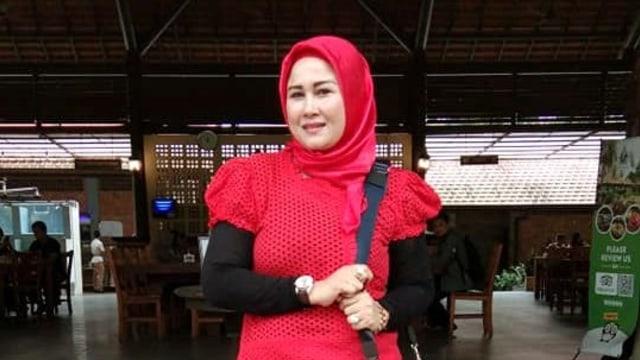 Zuraida Hanum