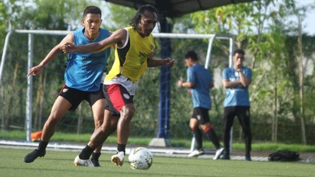 Teco: Bali United Butuh Laga Uji Coba Jelang AFC Cup (570996)