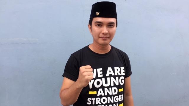 Partai Bulan Bintang Rekrut Aldi Taher hingga Charly ST12 untuk Dongkrak Suara (1)