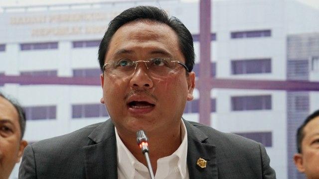 BPK soal Pasal Kebal Hukum UU Corona: Tak Halangi Kami Audit Kerugian Negara (14611)