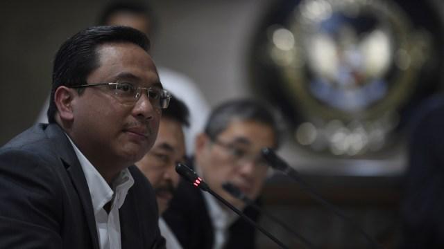 Faisal Basri hingga BPK Soroti Utang Pemerintah Era Jokowi (1)