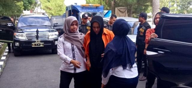 Foto: Wajah Para Pembunuh Hakim Jamaluddin (1243950)