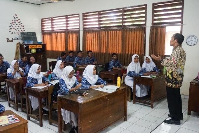 Kemendikbud: Sejarah Komponen Penting Bangsa, Tetap Jadi Kurikulum Pendidikan (2)