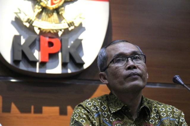 KPK Yakin Harun Masiku Masih di Indonesia, Belum Butuh Red Notice (92650)
