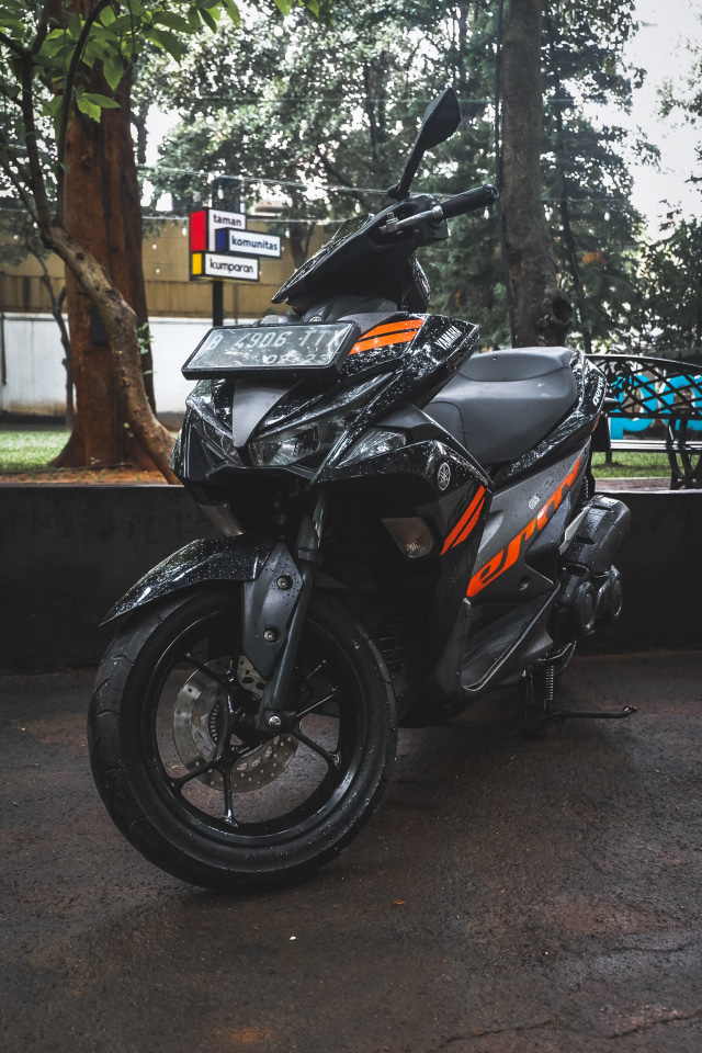 Harga Motor Matik 150 Cc Awal Juni 2020, Termurah Rp 24 Jutaan (732096)