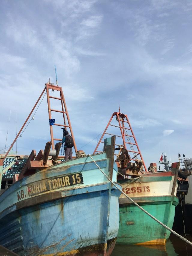 Pemkab Natuna: Mau Enggak Pemerintah Pusat Perhatikan Kami? (59908)