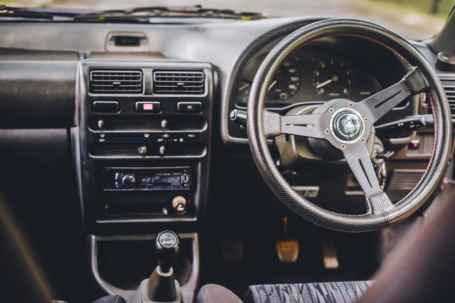 5 Panduan Sebelum Membeli Toyota Starlet Bekas (76842)