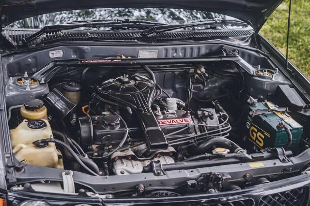 5 Panduan Sebelum Membeli Toyota Starlet Bekas (76844)