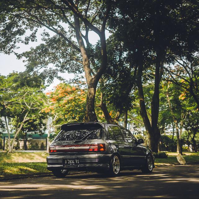 5 Panduan Sebelum Membeli Toyota Starlet Bekas (76840)