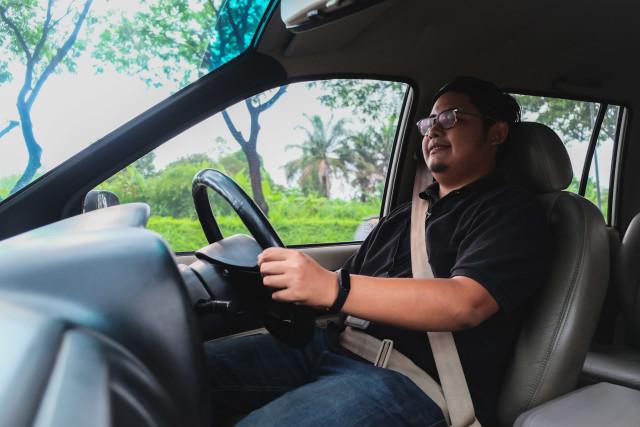 OTOHITZ, TEST DRIVE, Isuzu Panther
