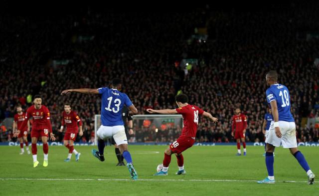 Kapan Liverpool Bisa Jadi Juara Premier League Musim Ini? (435366)