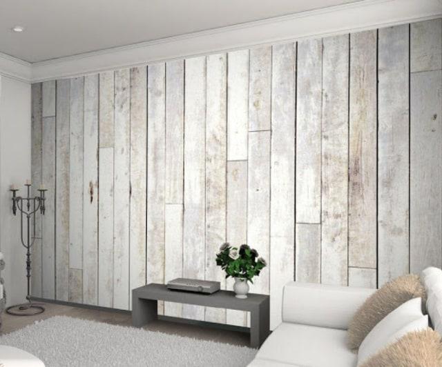 5 Wallpaper Dinding Ruang Tamu Minimalis Paling Menawan Kumparan Com
