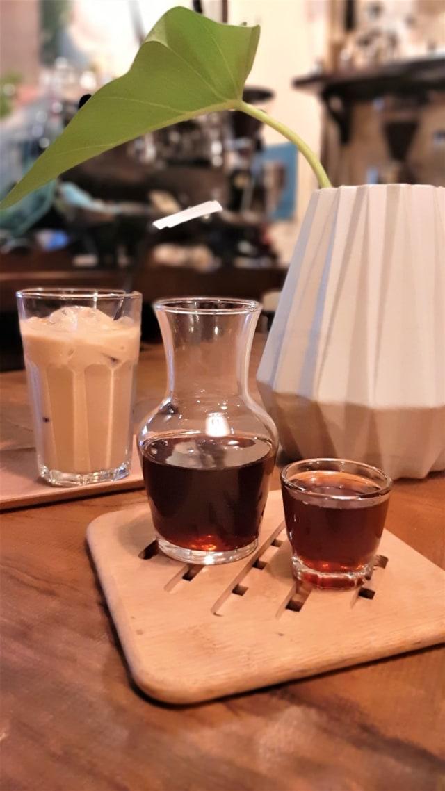 Getback Coffee: Kopi Garut Bikin Melek Dekat Stasiun MRT Haji Nawi (49267)