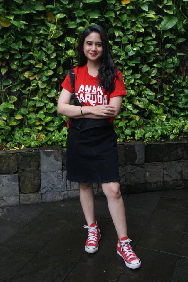 Tissa Biani Grogi Ajak Ariel NOAH Nyanyi Bareng - kumparan.com