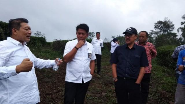 Bahas Pariwisata Malang Utara, Ketua Dewan Rakor di Lereng Arjuno (236903)