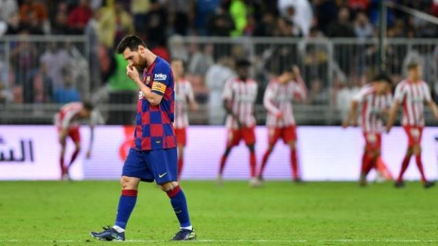 Memahami Barcelona sebagai Rumah Lionel Messi (666325)