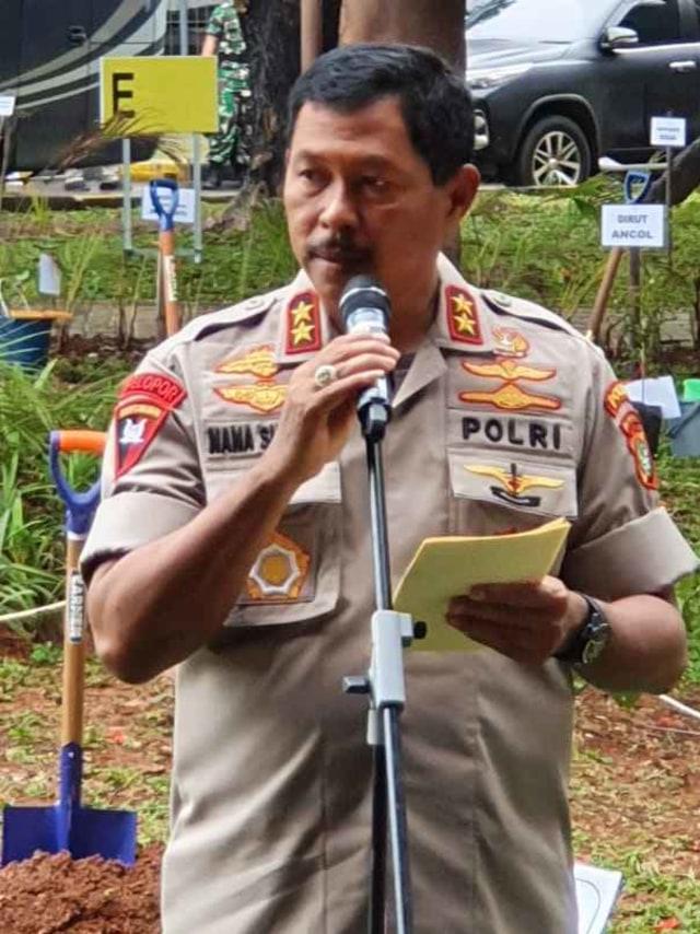 Kapolda Metro Jaya soal Pembobolan Rekening Ilham Bintang: Mohon Waktu (285727)