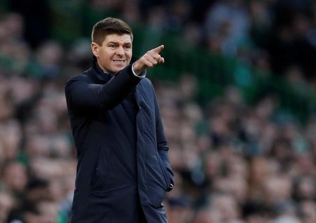 Alasan Steven Gerrard Tolak Undangan Liverpool Rayakan Juara Liga Inggris (371628)