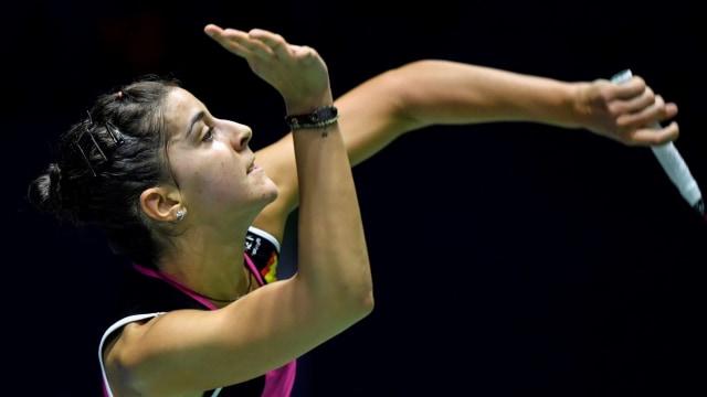 Carolina Marin