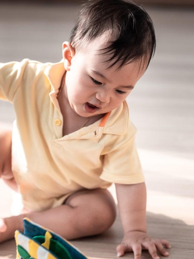 Ciri-ciri Anak Balita yang Cerdas (1222762)